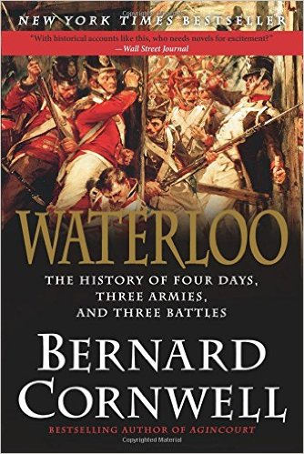 waterloo-a-history-of-four-daysthree-armies-and-three-battles