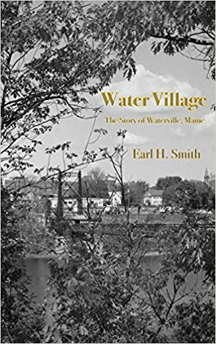 Cover of Waterville Village